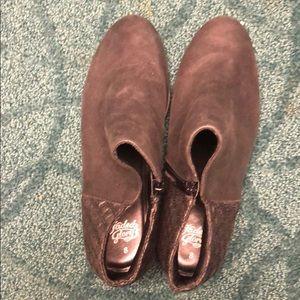 Faded Glory Shoes - Euc Faded Glory boots size 8